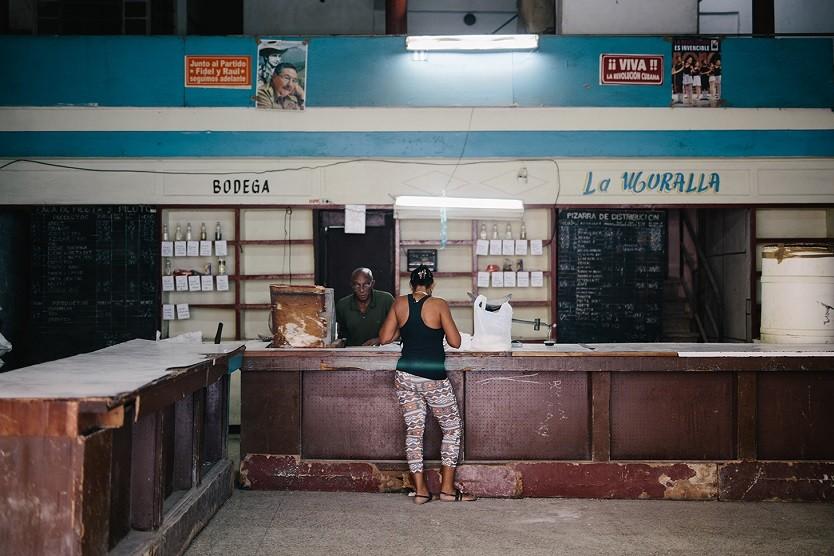 Bodega / Foto: Raquel Lopez-Chicheri