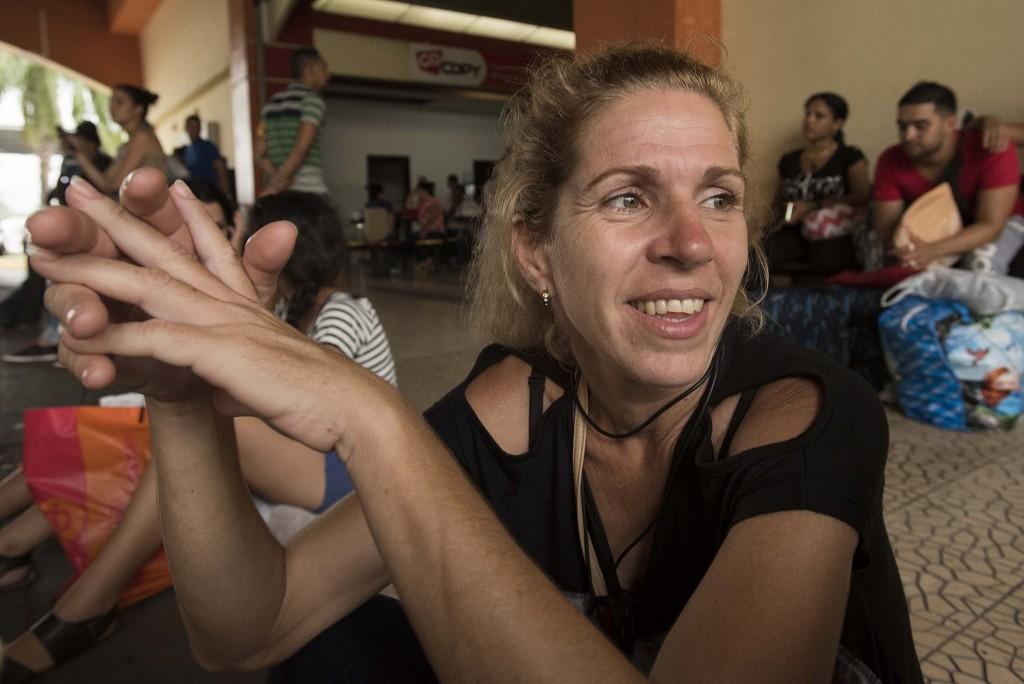 Arelys Trujillo / Foto: Eyleen Vargas