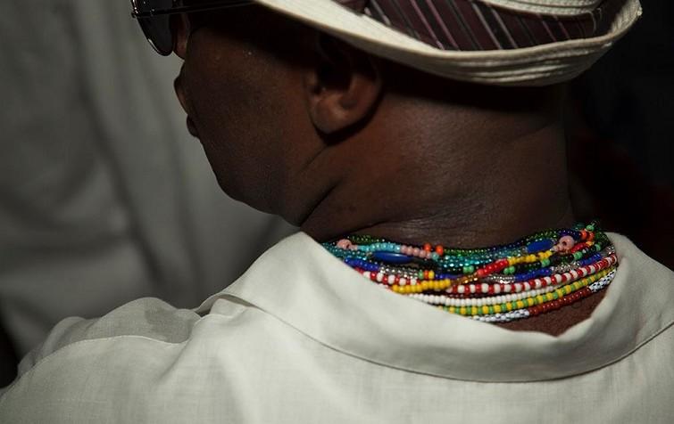 """""""El Congo"""", Central Park NYC / Foto: Juan Caballero"""