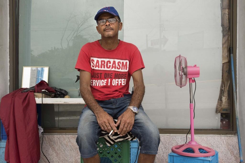 Leonel Sánchez / Foto: Eyleen Vargas