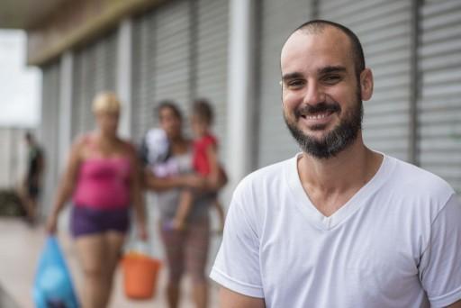 Danilo Garma / Foto: Eyleen Vargas