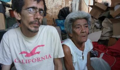 Marta y Carlitos / Foto: Cortesía de la autora