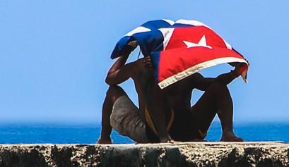 Jorge J Perez, Adiós a Cuba.