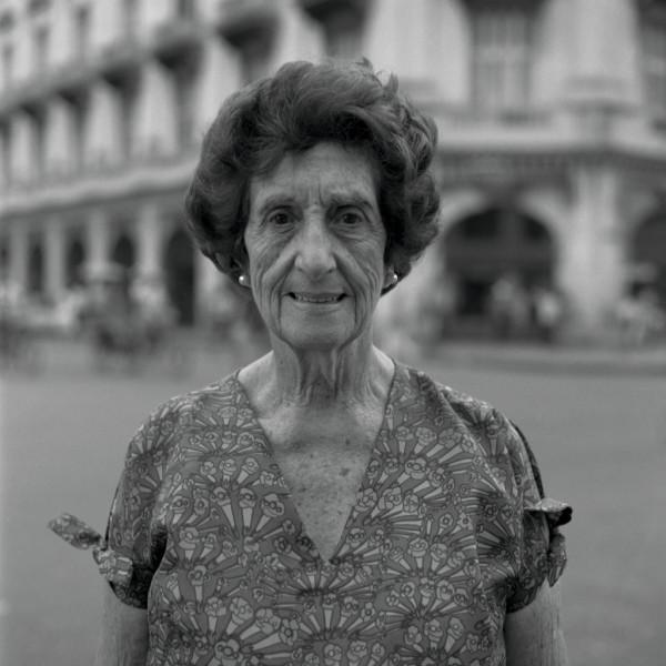 Alberto García-Alix