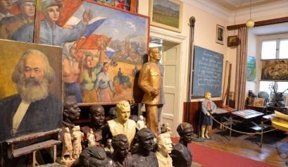 Museo-comunista-de-Praga
