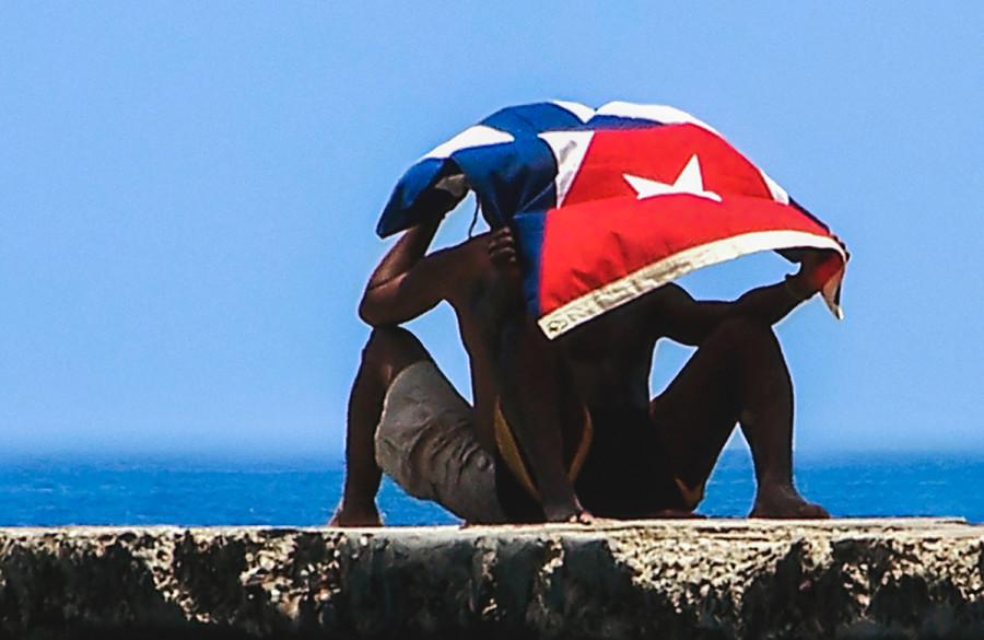 Adiós a Cuba. Jorge J Perez.