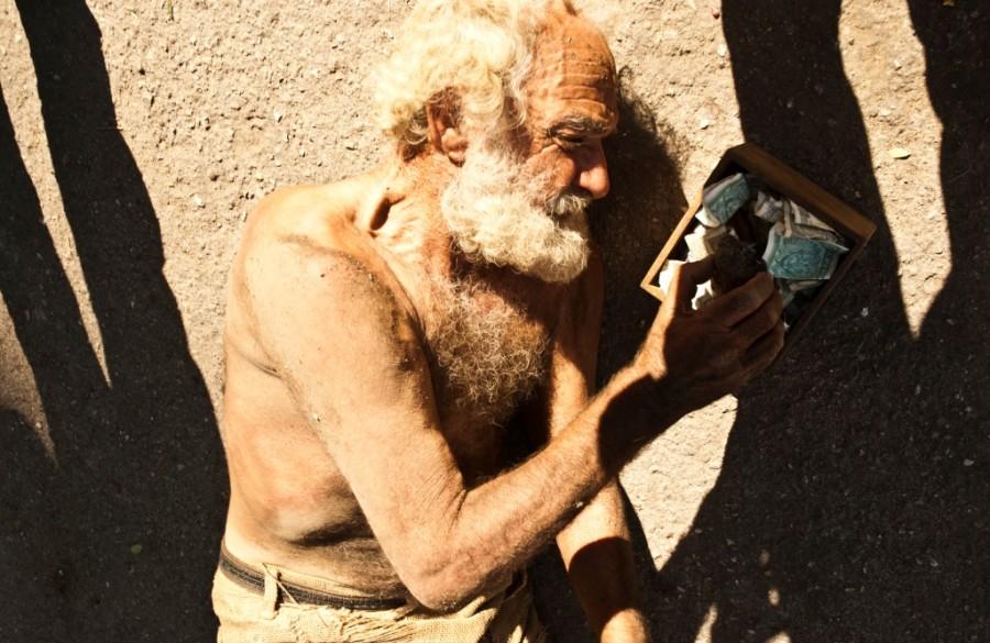 El rincon, La Habana 2009. Juan Cruz Rodriguez