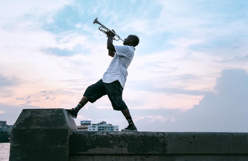 Julito Padron. La Habana, Cuba 2015. Juan Cruz.