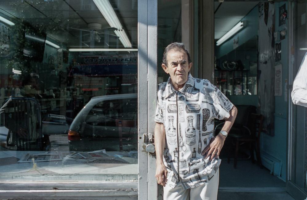 Juan Cruz-Rodriguez. 2016