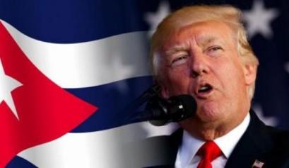 TRUMP-CUBA