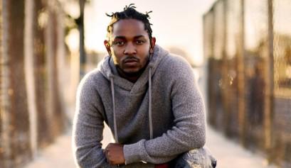 Kendrick Lamar / Foto: Supplied
