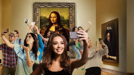 Foto: The museum of selfies