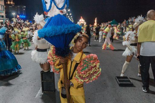 Carnavales de La Habana / Foto: Juan Cruz