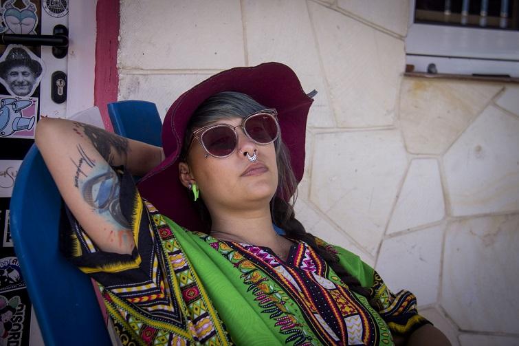 Ana Lyem Lara / Foto: Mario Luis Reyes