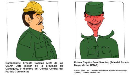 Ilustrador: Frank Isaac García
