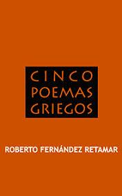 Roberto Fernández Retamar (poesía).