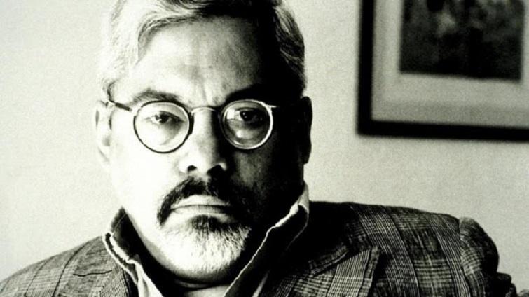 Guillermo Cabrera Infante, novelista cubano.