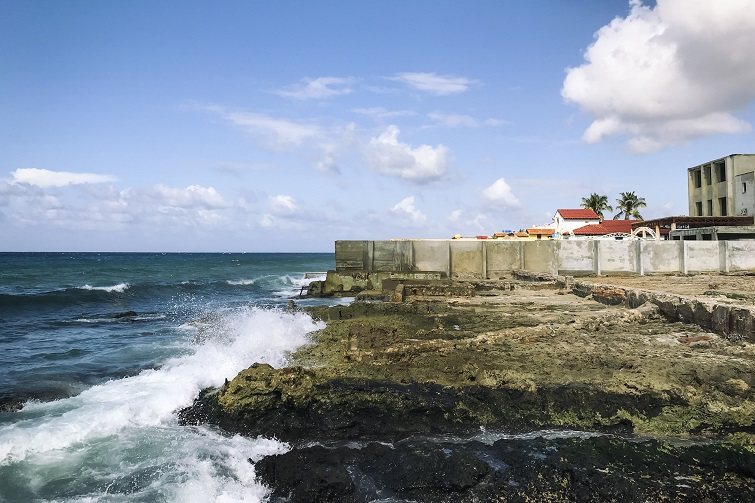 Mar cubano