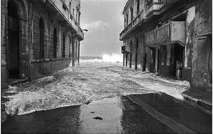 Raúl Cañibano. Habana 2007.