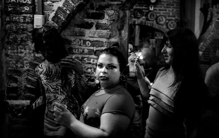 Giulia Parisi. Mejunje (Santa Clara, Cuba).