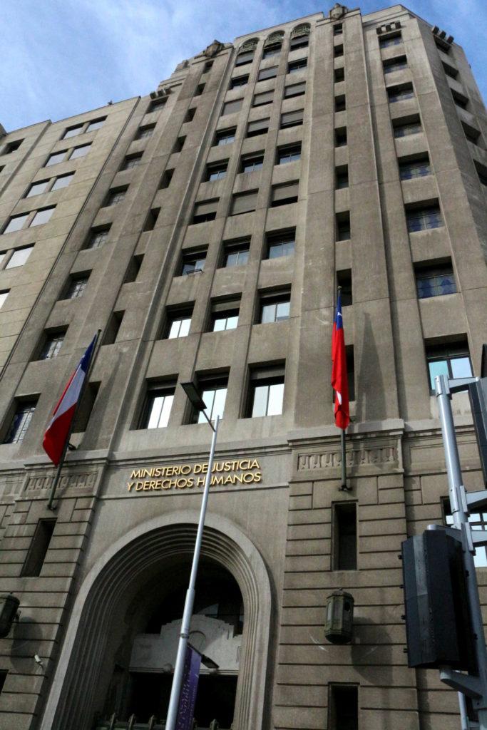 Santiago de Chile. Septiembre de 1019 / Foto: Jesús Adonis Martínez