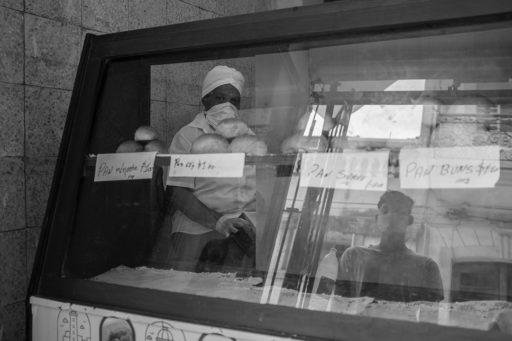 Ccoronavirus en Cuba / Foto: Manuel Almenares