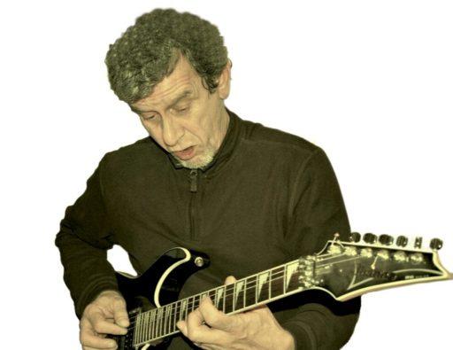 Pepino, 1970 / Foto: Cortesía del músico.