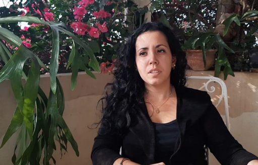 Camila Acosta / Foto: Facebook