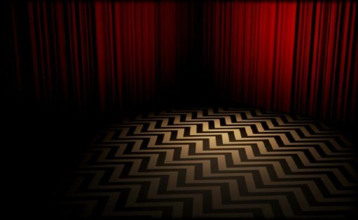 Imagen de la serie Twin Peaks / zoraburden.weebly.com