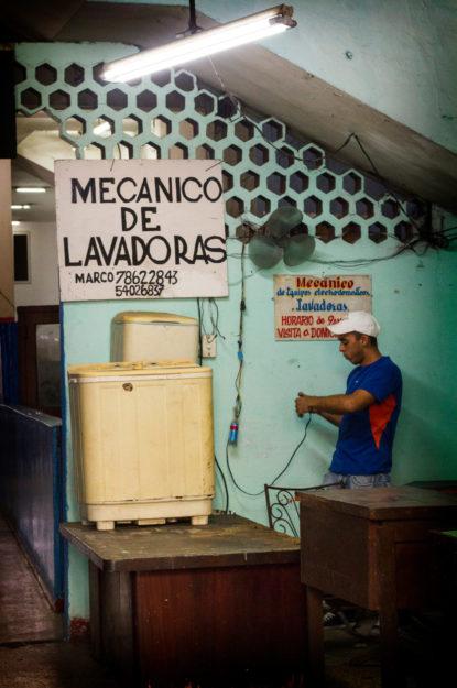 Miguel Alejandro Valderrama. The Cubans.