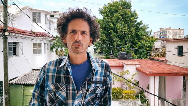 Boris González Arenas / Foto: El Estornudo