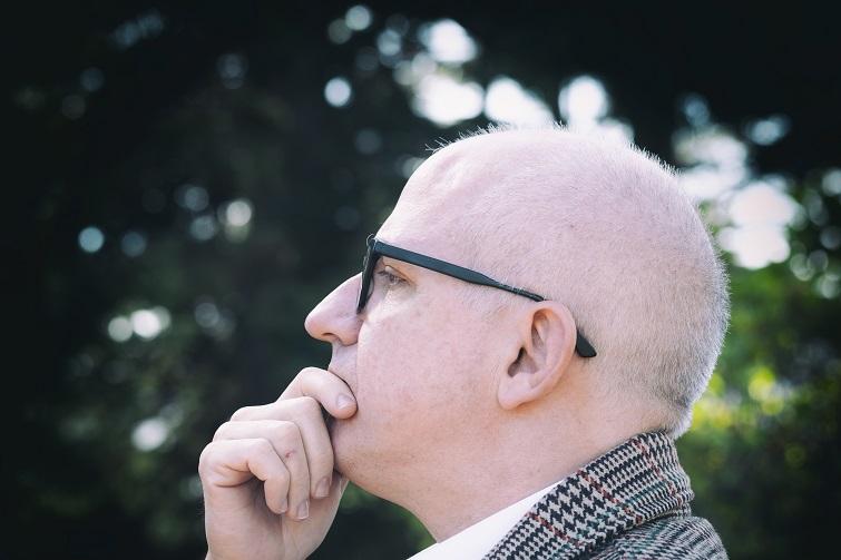 Antonio José Ponte / Foto: Juan Carlos Herrera