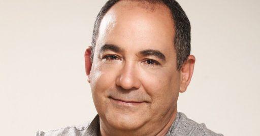 Alberto Pujol, actor / Foto: YR Comunicaciones