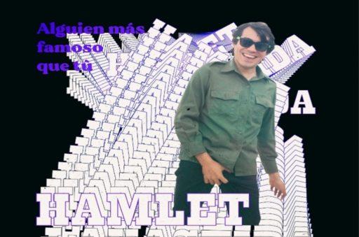 Hamlet Lavastida / Mujercitos Magazine
