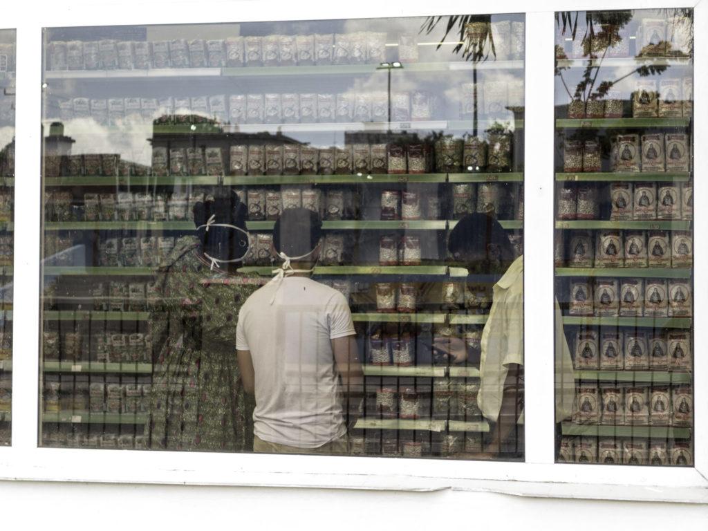 Tienda en Cuba / Foto: El Estornudo