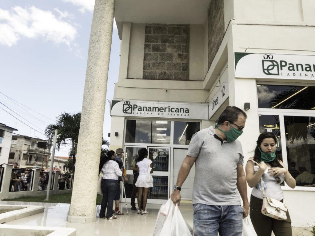 La Habana, Cuba / Foto: El Estornudo