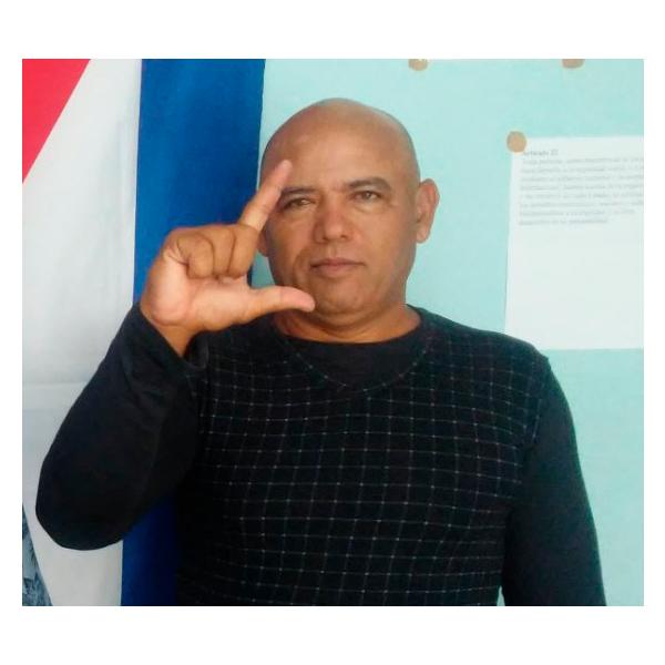 Edilberto Ronal Arzuaga