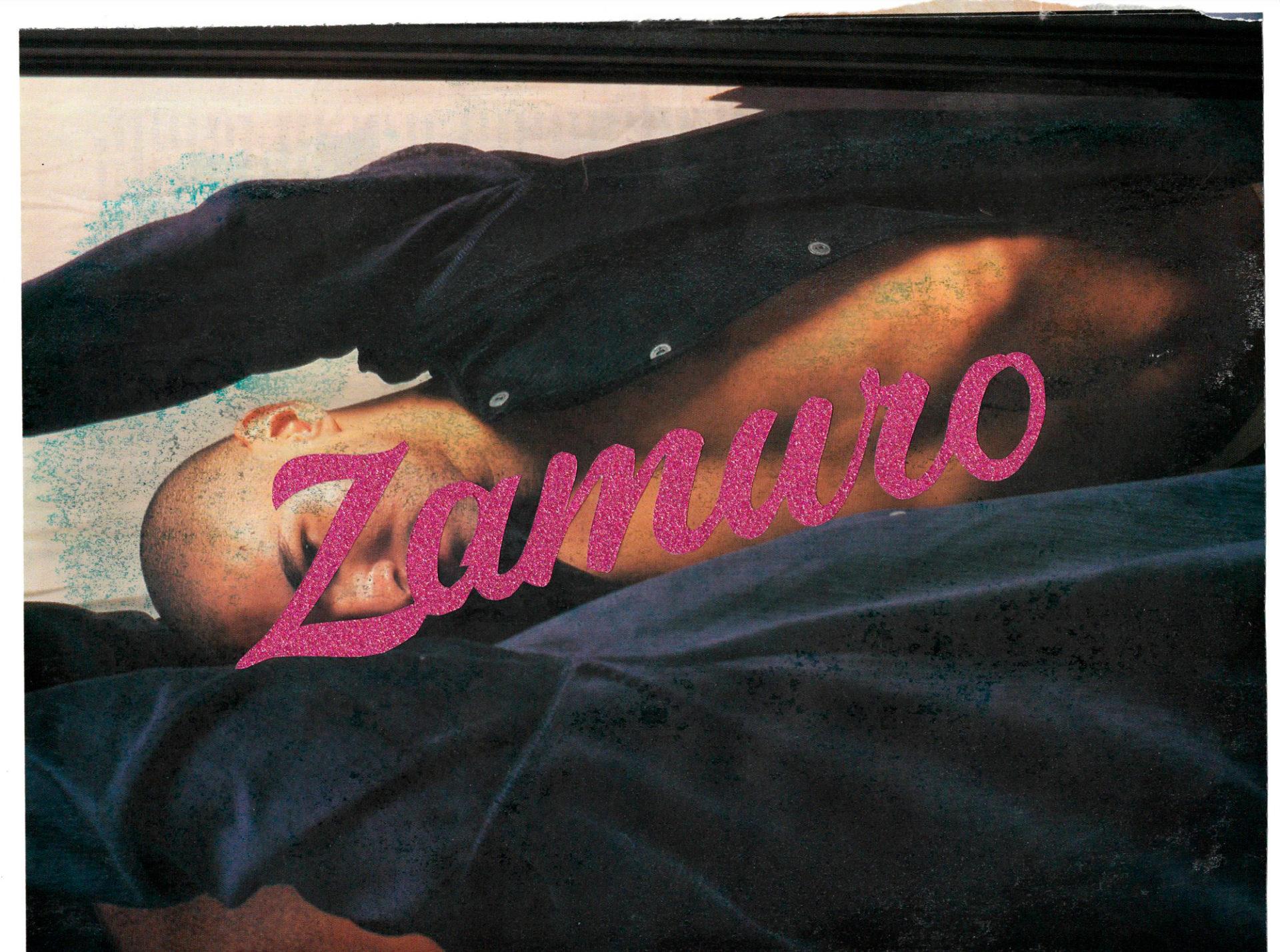 Serie Los mil nombres de María Camaleón / Autor: José Rafael Perozo
