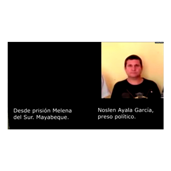 Noslén Ayala