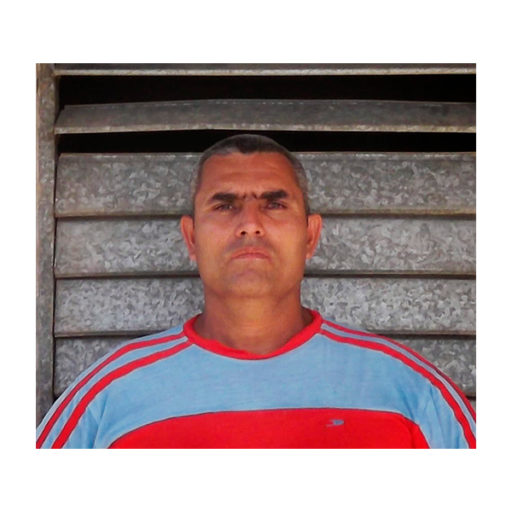 Osvaldo Rodríguez Acosta