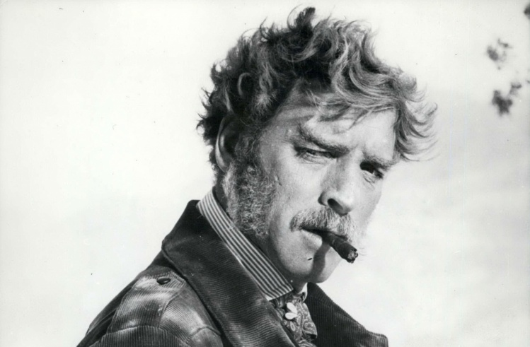 Burt Lancaster como Don Fabrizio en la adaptación cinematográfica de Luchino Visconti / Foto: Keystone Press