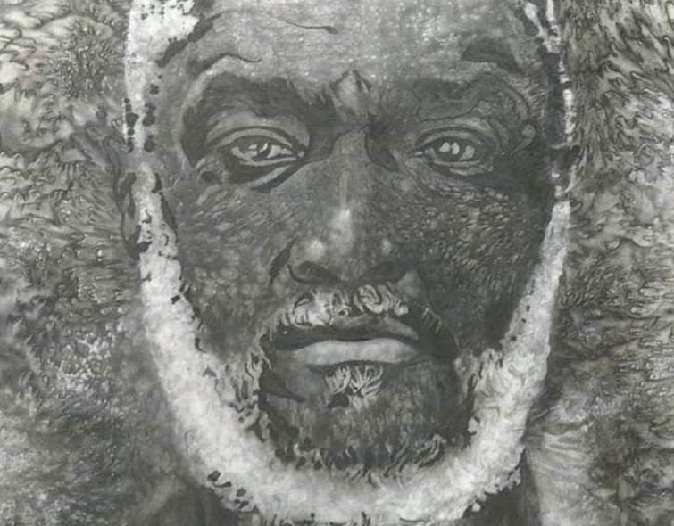 Silverio Portal / Obra de Aryam Rodríguez