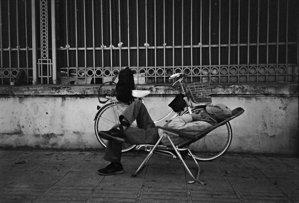 Eloy Rodríguez. Hanoi.