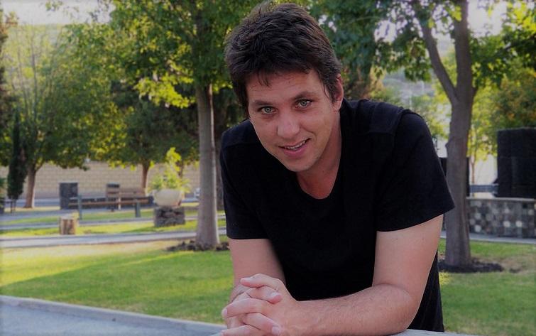 Carlos Aníbal Alonso / Foto: Cortesía del entrevistado