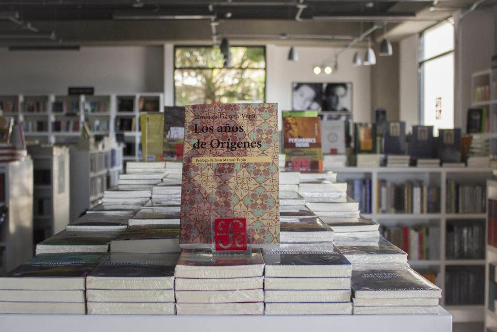Los años de Orígenes, de Lorenzo García Vega. Rialta Ediciones / Foto: Cortesía del entrevistado