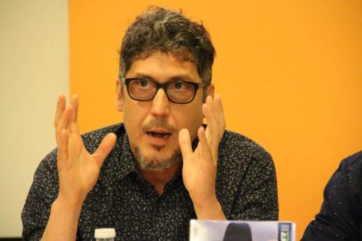 Jorge Ferrer