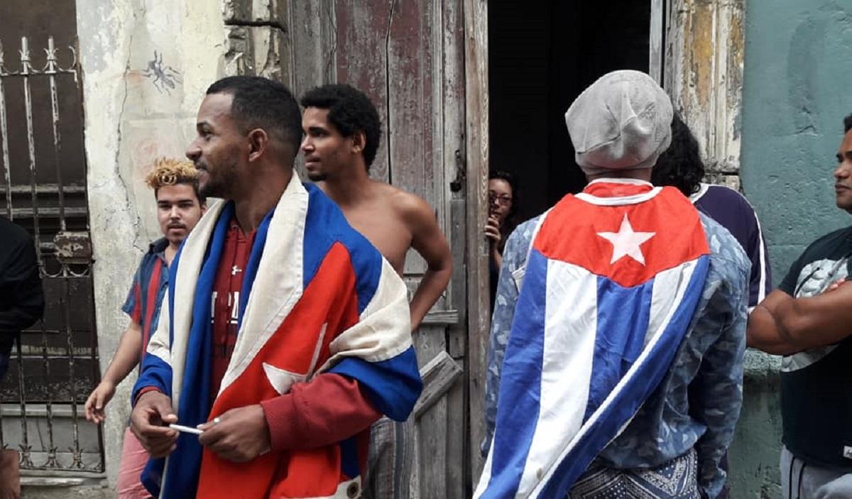 Miembros del MSI / Foto: Anamely Ramos