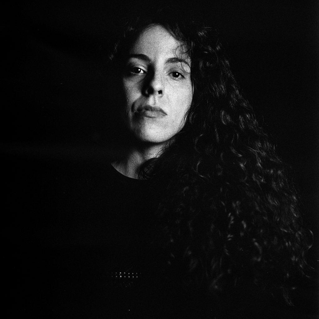 Anyelo Troya. De qué me van a hablar (Aminta de Cárdenas).