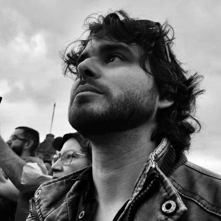 José Raúl Gallego / Foto: Tomada de Facebook