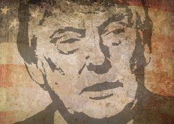 Donald Trump, presidente no. 45 de los Estados Unidos de América / Imagen de M. H. en Pixabay